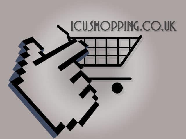 Contest Entry #                                        2                                      for                                         Logo Design for online shop website