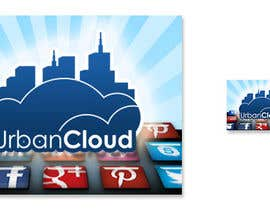 #19 untuk Facebook Ad design for Urban Cloud oleh AndreyCDI