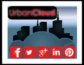 nº 14 pour Facebook Ad design for Urban Cloud par mirceabaciu