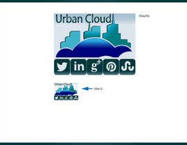 nº 27 pour Facebook Ad design for Urban Cloud par mirceabaciu