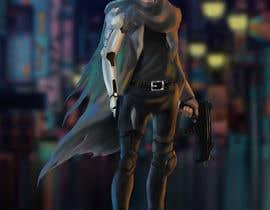 Nro 61 kilpailuun Turn me into a Cyberpunk Character! käyttäjältä megatmarzuqi