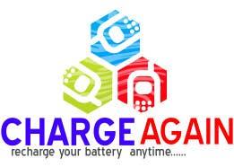 Penyertaan Peraduan #                                        13                                      untuk                                         Design a Logo for mobile power bank