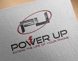#28 untuk Design a Logo for mobile power bank oleh infinityvash