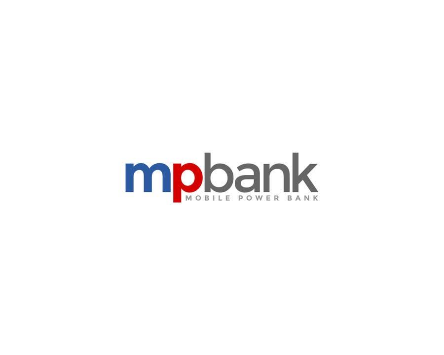 Penyertaan Peraduan #                                        19                                      untuk                                         Design a Logo for mobile power bank
