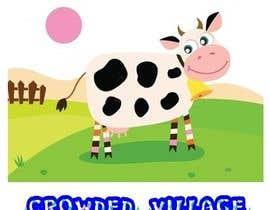 #33 for Design a Logo for a kids app af yulyagolovina