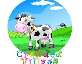 #28 for Design a Logo for a kids app af enjymkotb