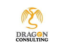 #73 para Logo Design for Dragon Consulting por habib79in