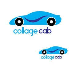 nº 108 pour Logo Design for CollageCab Company par stardesign9