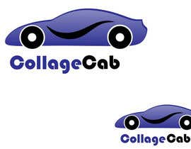 #110 cho Logo Design for CollageCab Company bởi stardesign9