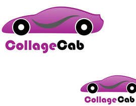 nº 112 pour Logo Design for CollageCab Company par stardesign9