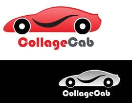 #114 cho Logo Design for CollageCab Company bởi stardesign9