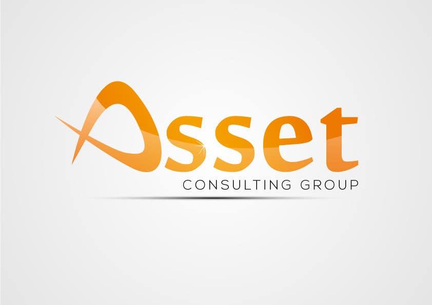 Inscrição nº 26 do Concurso para Logo Design for Asset consultation group