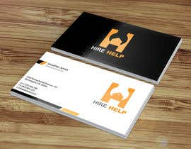 #250 para Design a Logo for Hire Help de rajibdebnath900