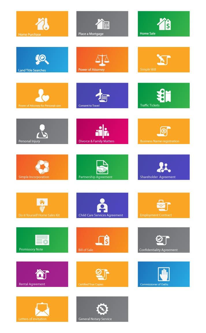 Proposition n°                                        5                                      du concours                                         Icon or Button Design for 26 Windows 8 tiles