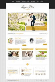 #32 for Website Design for Wedding Portal by dragnoir