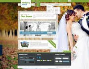 Contest Entry #16 for Website Design for Wedding Portal