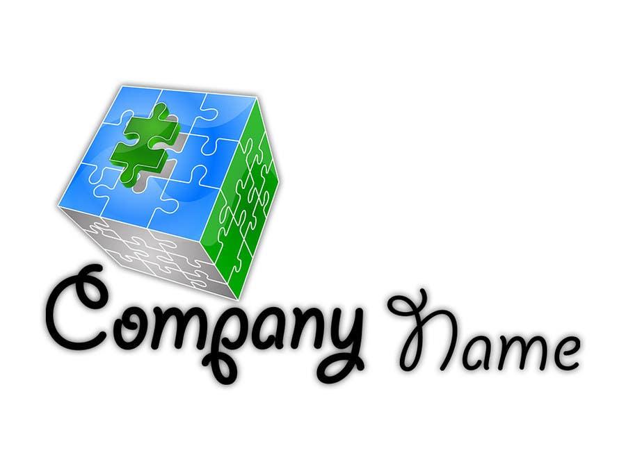 Penyertaan Peraduan #                                        39                                      untuk                                         Logo Design With ready Idea