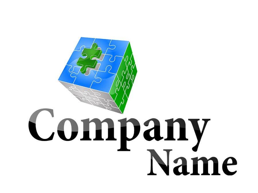 Penyertaan Peraduan #                                        40                                      untuk                                         Logo Design With ready Idea