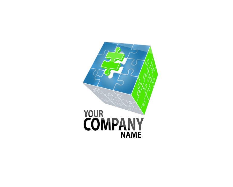 Penyertaan Peraduan #                                        27                                      untuk                                         Logo Design With ready Idea