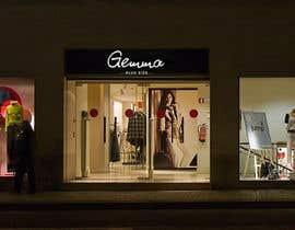 #58 cho Diseñar un logotipo para una marca de ropa de mujer plus size bởi naticuneo