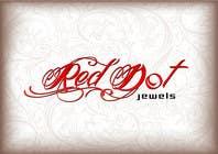 Graphic Design Inscrição do Concurso Nº24 para Logo Design for Red-Dot Jewels