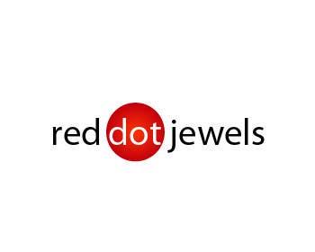 Inscrição nº                                         79                                      do Concurso para                                         Logo Design for Red-Dot Jewels