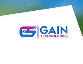#159 for Need Logo for Gain Techologies by monirhosen268
