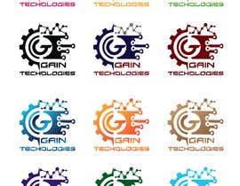 #97 for Need Logo for Gain Techologies by mdmahmud201