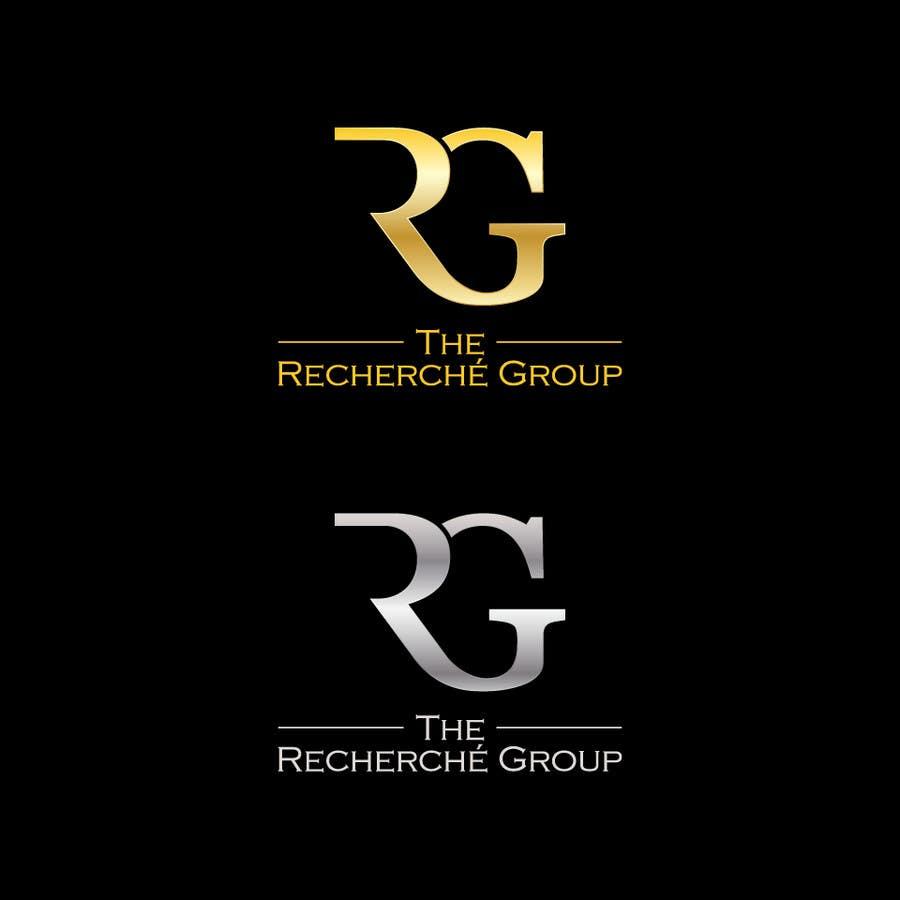 Inscrição nº                                         33                                      do Concurso para                                         Logo Design for our company. The Recherchè Group