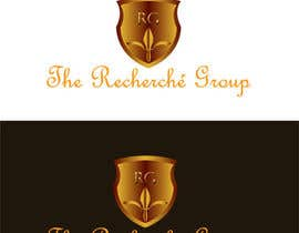 #41 untuk Logo Design for our company. The Recherchè Group oleh rameshsoft2