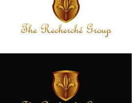 #46 untuk Logo Design for our company. The Recherchè Group oleh rameshsoft2