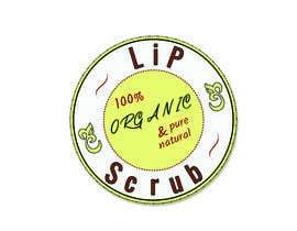coisbotha101 tarafından Lip Scrub Label için no 9