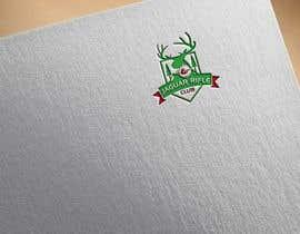 #111 для Logo designer от ahamhafuj33