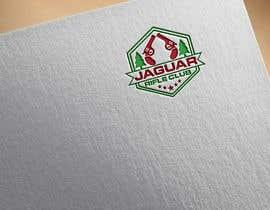 #112 для Logo designer от ahamhafuj33