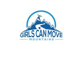 #580 cho Girls Can Move Mountains bởi rayhansharif3030