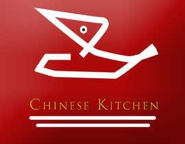 TanvirHasanMahin tarafından I want a logo for my restaurant 'Chinese Kitchen' için no 6