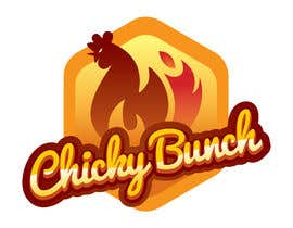 #1709 cho Build a Brand for restaurant bởi nareshcreativ