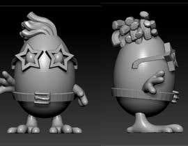 #24 cho Cute Funny Easter eggs bởi kvinke
