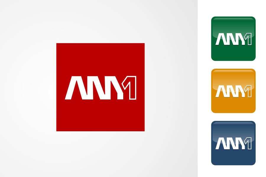 Proposition n°                                        171                                      du concours                                         Logo Design for Any1 Ltd