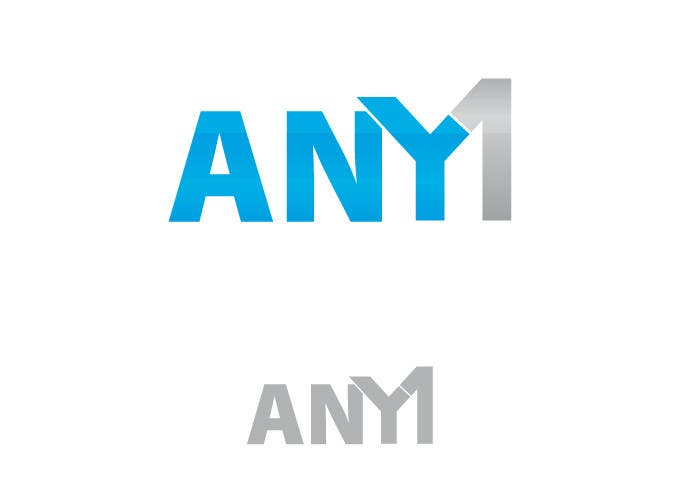 Proposition n°                                        201                                      du concours                                         Logo Design for Any1 Ltd