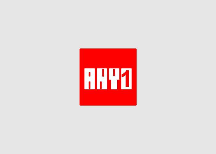 Proposition n°                                        102                                      du concours                                         Logo Design for Any1 Ltd