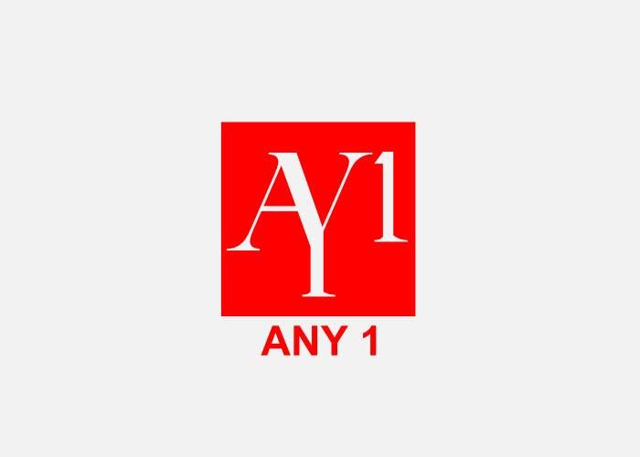 Proposition n°                                        108                                      du concours                                         Logo Design for Any1 Ltd