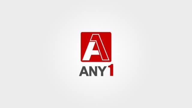 Proposition n°                                        191                                      du concours                                         Logo Design for Any1 Ltd