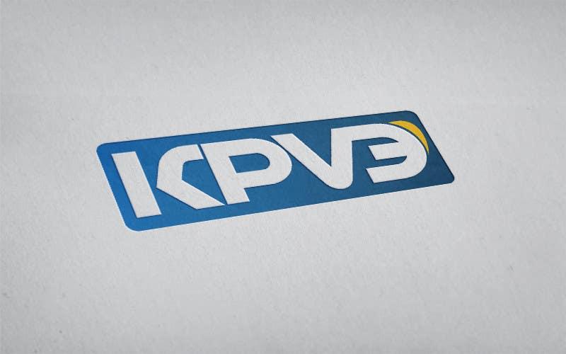 Kilpailutyö #                                        15                                      kilpailussa                                         Logo Design for Kappatos Productions and Video Entertainment (KPVE)
