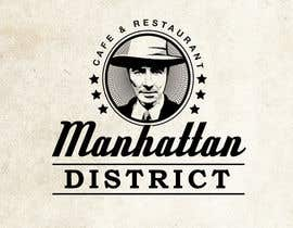 #38 for Manhattan District by michelangelo99