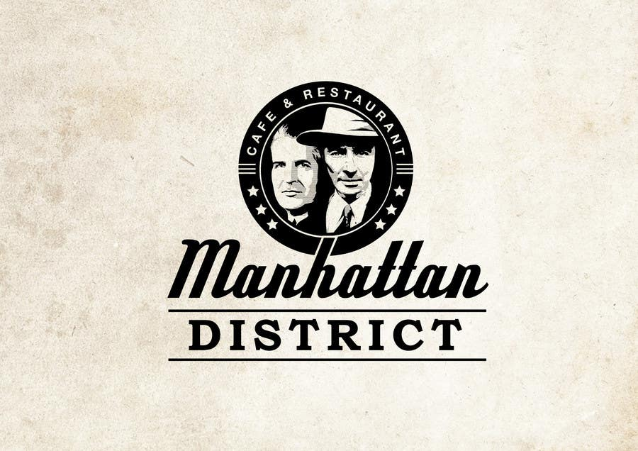 Proposition n°                                        45                                      du concours                                         Manhattan District
