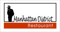 Proposition n° 50 du concours Graphic Design pour Manhattan District