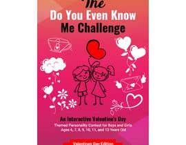 expertdevservice tarafından Do You Even Know Me Challenge Book Cover için no 80