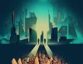 #85 for Design a futuristic brand book af amasuilam