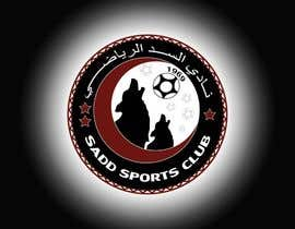 #302 for Logo Design for Sports soccer  Club af macper